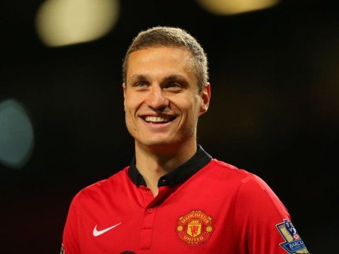 Nemanja Vidic offered coaching role at Manchester United