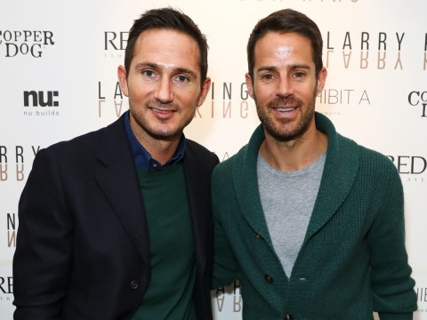 Jamie Redknapp challenges Frank Lampard to secure top-four finish with Chelsea: 'That would be an amazing season'