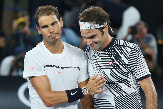John McEnroe explains why Federer is the GOAT over Nadal – but is backing Djokovic to win Wimbledon