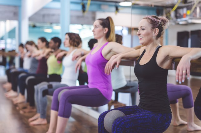 What is barre fitness and what are the benefits?