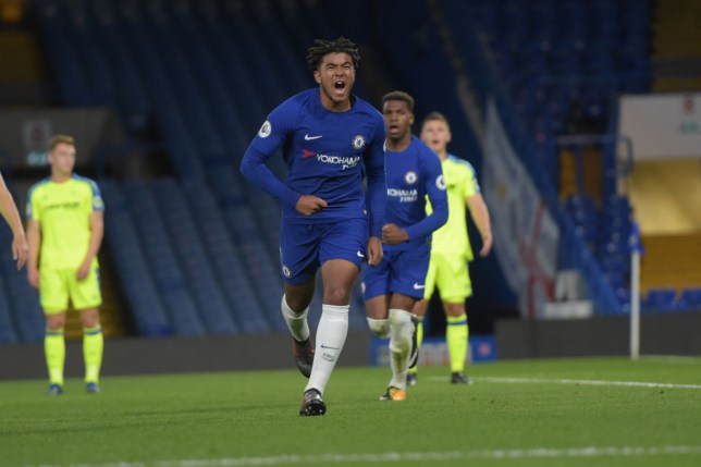 Chelsea reject £20m bid from Crystal Palace for highly-rated defender Reece James