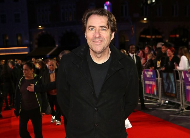 Jonathan Ross could be up for new show The Masked Singer (Picture: David M. Benett/Dave Benett/WireImage)