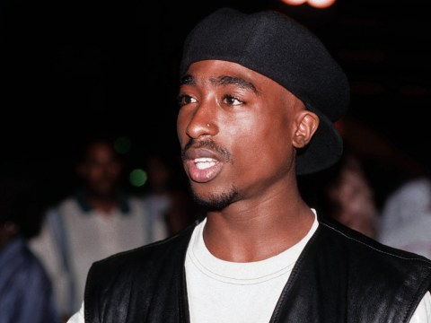 Series on Tupac Shakur's activism alongside mother Afeni is on the way and yes please