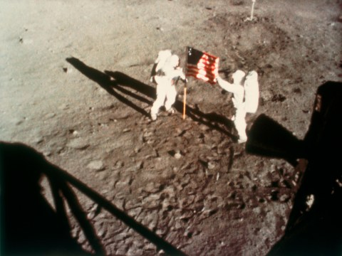 Nasa's original Apollo 11 moon landing tapes could sell for $1 million