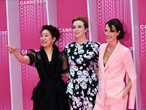 Phoebe Waller-Bridge thought Killing Eve was a 'goner' as she admits it got turned down by everyone