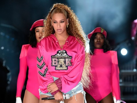 Beyonce laments her weight in new video showing fitness journey after giving birth