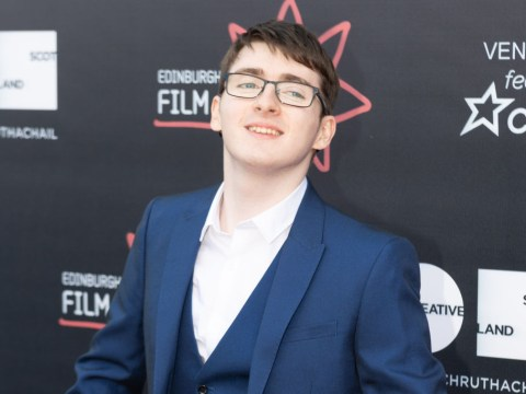 Britain's Got Talent star Jack Carroll praises Susan Boyle as he calls for The Champions spot: 'I'm forever in their debt'