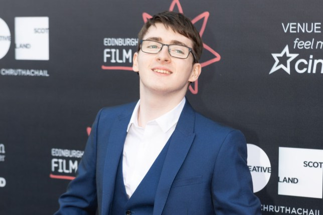 Britain's Got Talent star jack carroll