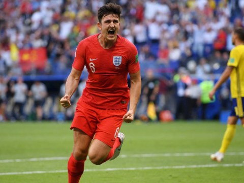 Arsenal enquire about Manchester United target Harry Maguire