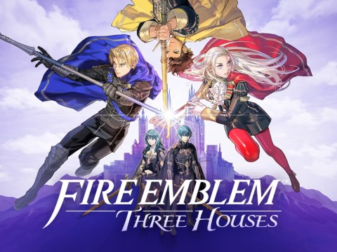 Fire Emblem: Three Houses review – strategy melodrama