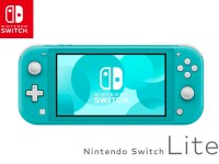Switch Lite - a perfectly sensible console