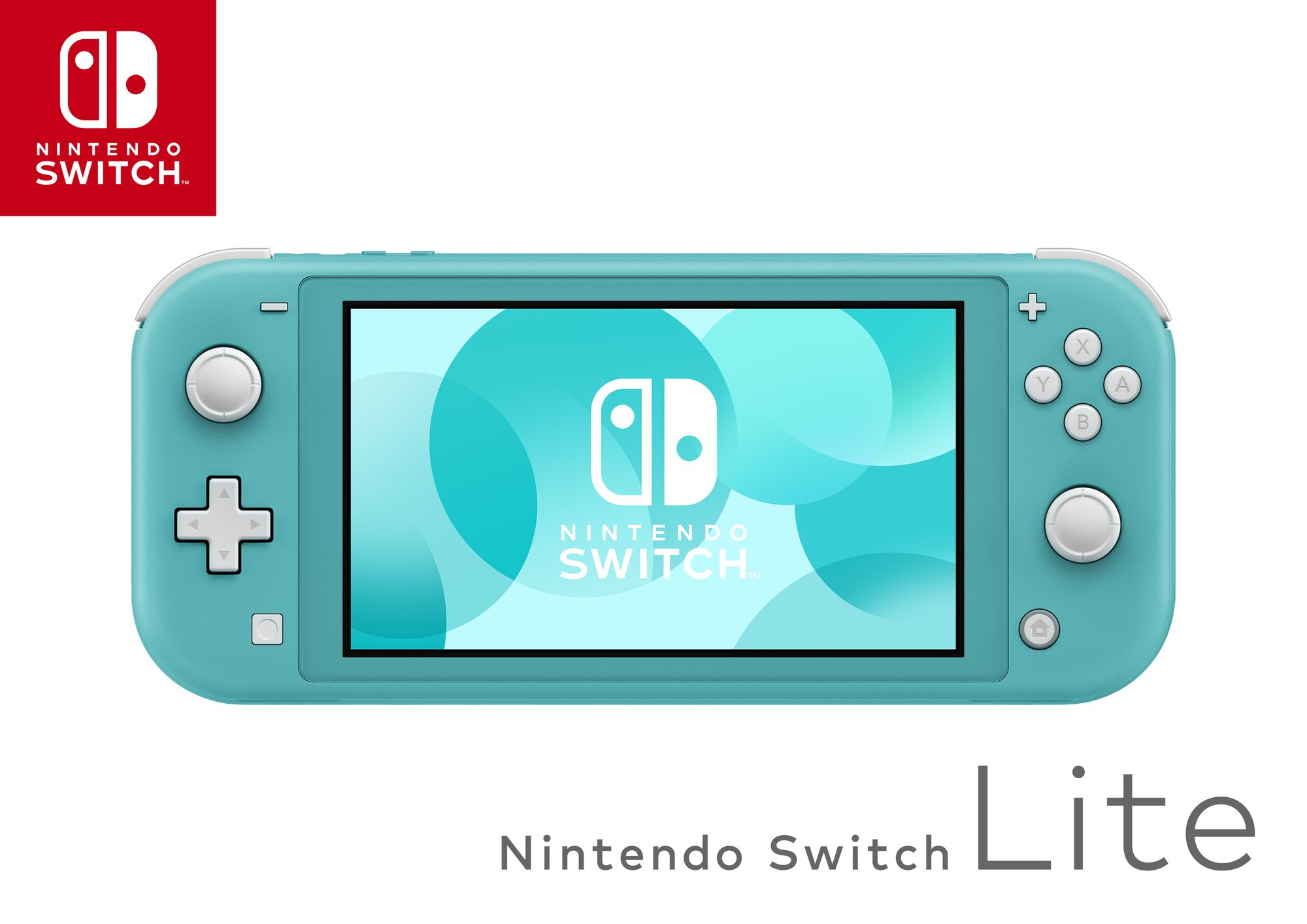 Switch Lite - a ideally essential console