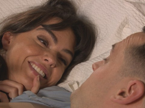 Hollyoaks spoilers: Mercedes McQueen and Liam Donovan are finally caught