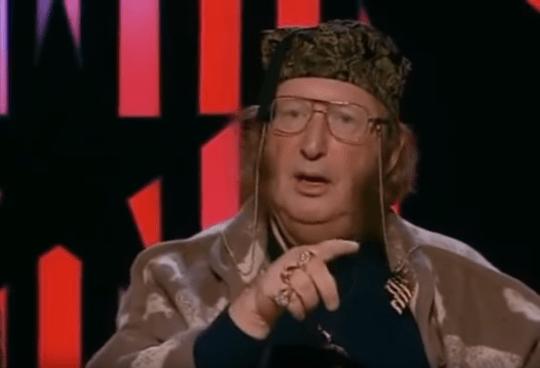 John McCrircik on Big Brother