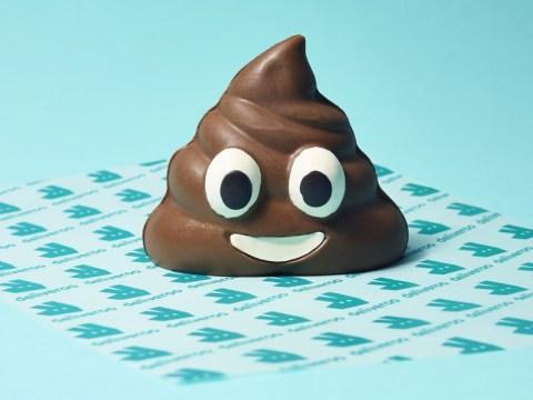 You can order a poo emoji cake to celebrate World Emoji Day