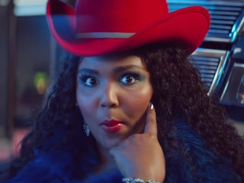 Lizzo drops the Tempo music video with Missy Elliott and it is fire