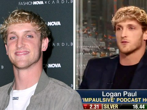 YouTuber Logan Paul claims he's 'fastest man on the planet' in bizarre Fox Business appearance