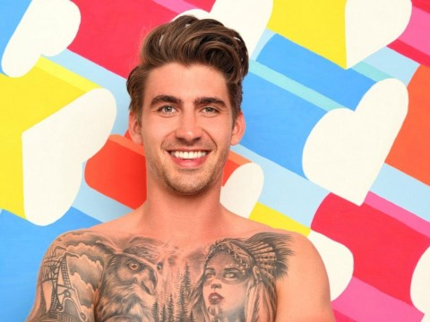 Love Island contestant Chris Taylor's age, job and Instagram as he enters the villa