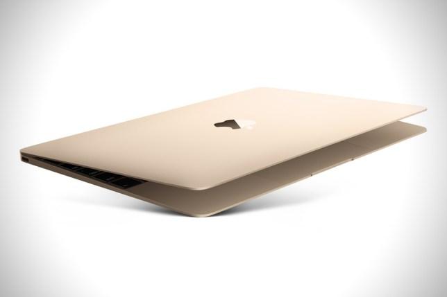 Apple is no longer producing the 12-inch Macbook (Apple)