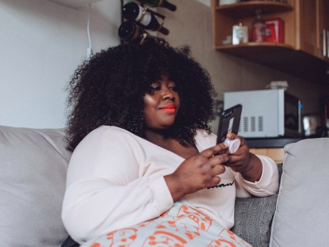 Is it too much to ask for a dating app to put plus-sized women first?