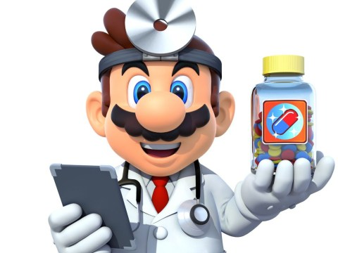 Dr. Mario World preview – Nintendo's new mobile saga