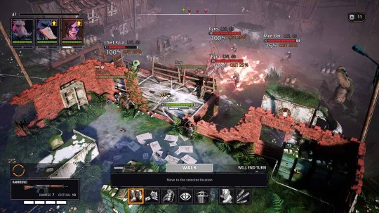 Game review: Mutant Year Zero: Seed Of Evil comes to Nintendo Switch