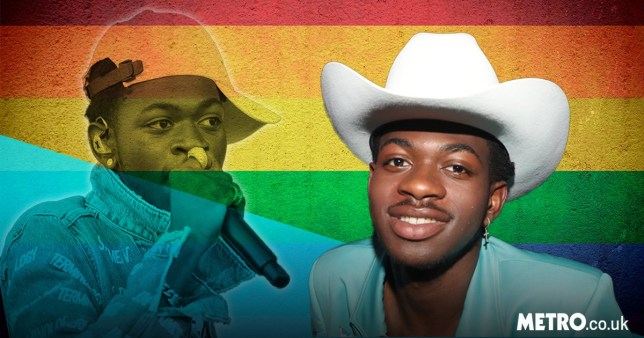 Lil Nas X comes out as gay