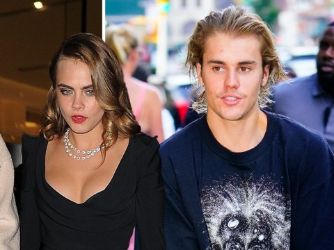 Cara Delevingne sides with Taylor Swift as she calls out Justin Bieber for 'tearing women down'