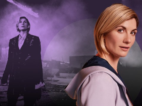 Doctor Who boss Chris Chibnall teases 'havoc' as he reveals Jodie Whittaker's season 12 return starts with a bang