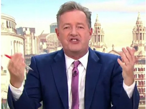 Piers Morgan rages at Wimbledon's 'insidious attack on chivalry' as it removes 'miss' and 'mrs' references