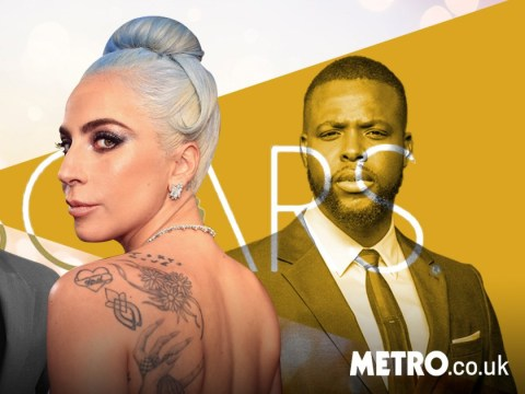 Lady Gaga, Adele, Tom Holland and Black Panther's Letitia Wright join the Academy