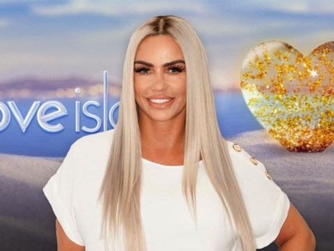 Katie Price is getting 'desperate' over Love Island and wants in