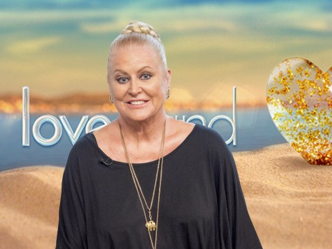 Kim Woodburn calls for Love Island producers to get her in the villa