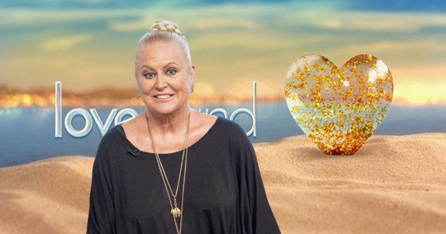 Kim Woodburn wants to go on Love island