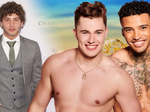 Eyal Booker defends Love Island's Michael and Curtis amid explosive Casa Amor recoupling