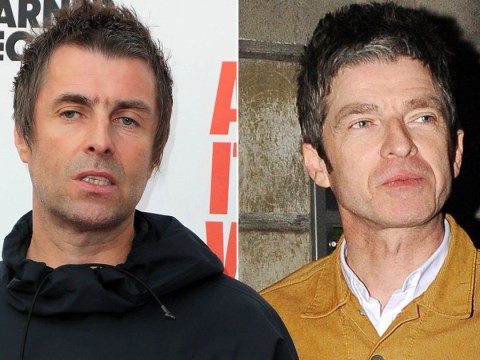 Noel Gallagher refuses to ever forgive brother Liam after those 'threatening' text messages to Anais