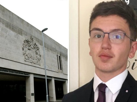 Boy, 17, denies 'red mist' took over before he stabbed friend in heart