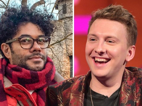 Joe Lycett announced to replace Richard Ayoade on Travel Man new series
