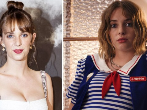 Stranger Things 3's Maya Hawke speaks out about 'beautiful' coming out scene of major character