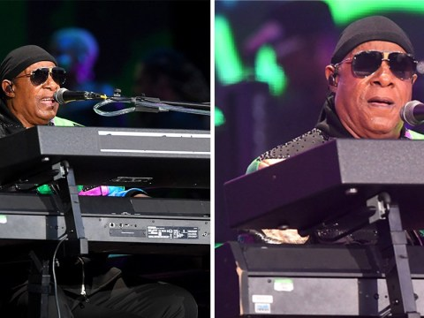 Stevie Wonder still the heart and soul of the party as he brings the classics to BST Hyde Park