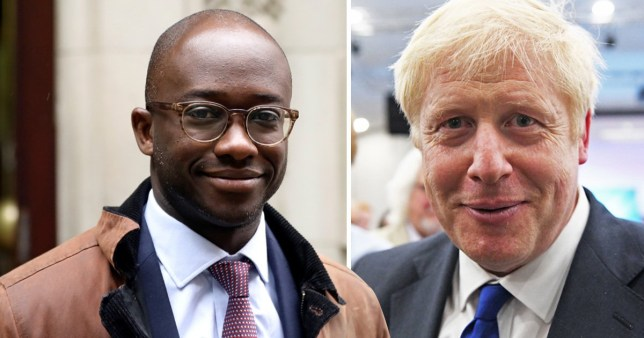 Sam Gyimah says there a number of legislative options being looked at (Picture: Reuters, PA)
