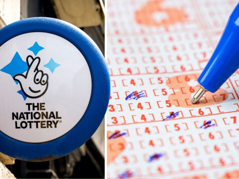A National Lottery winner is about to lose out on £1,000,000