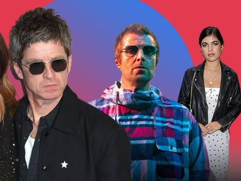 Liam Gallagher slams 'nasty' brother Noel and his wife Sara MacDonald over relationship with daughter Molly Moorish
