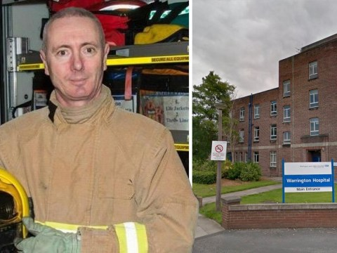 Firefighter dad died in ambulance after he was turned away from A&E