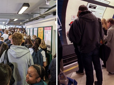 More misery for Northern Line users amid second day of signal failures