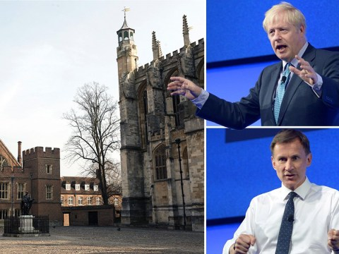 Labour activists call to abolish private schools after Boris Johnson's likely election
