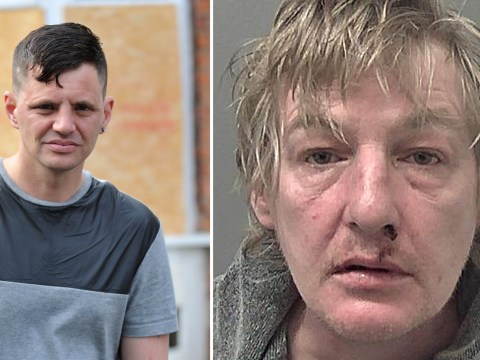 Neighbour smashed man's window and threatened to kill him because he's gay
