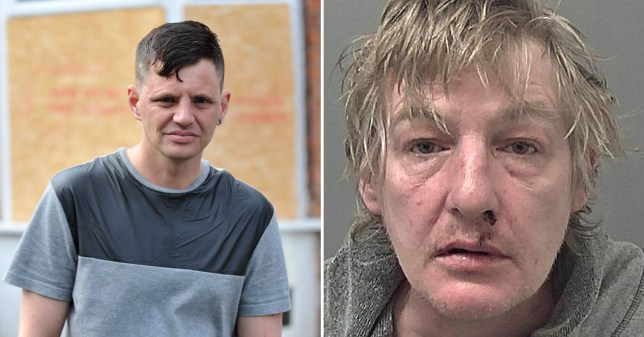 Matthew Walker has been jailed for hate crime after two homophobic attacks against Gareth Dixon in Hull.