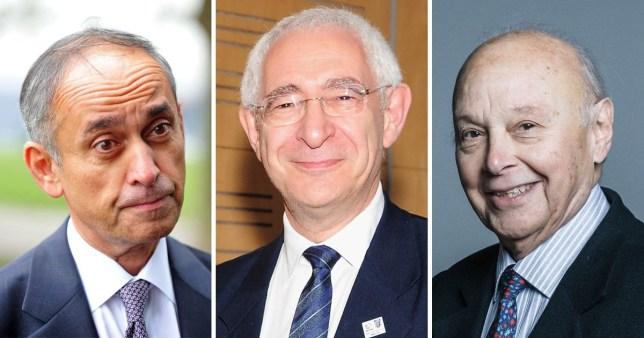 Former Labour gen secretary resigns over 'institutional antisemitism'