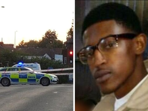 'Peacemaker' gunned down in Wembley named as Craig Small